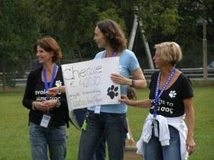 Mariska, Aeila, Ineke (MAP committee members)